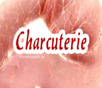 image charcuterie