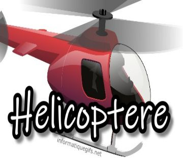 photo helicoptere appareil