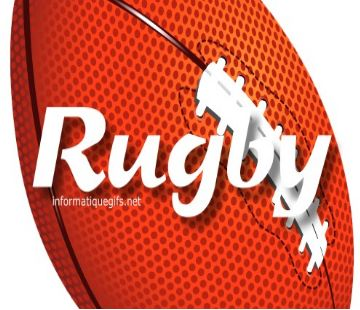 rugby dessin